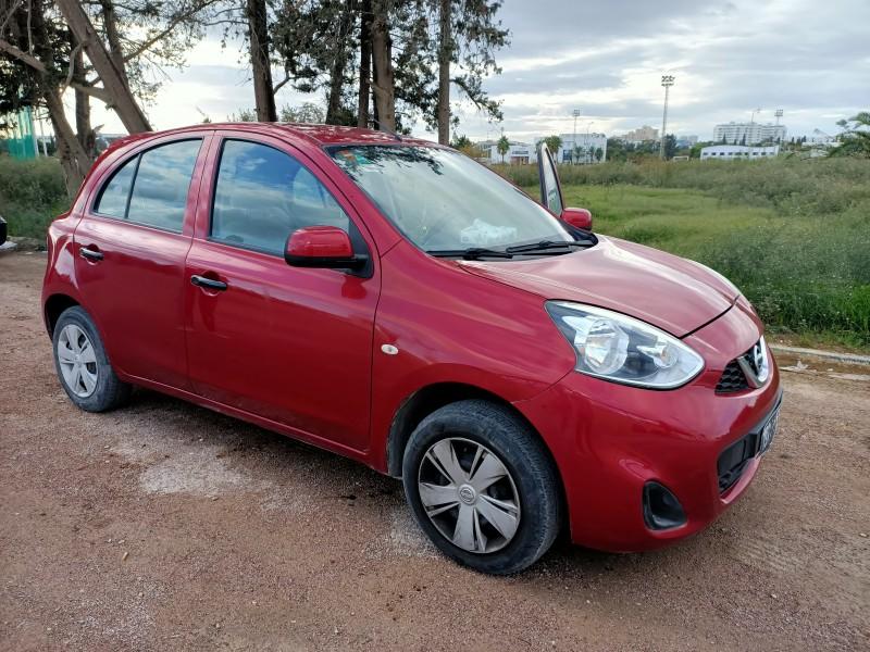 Nissan Micra a vendre
