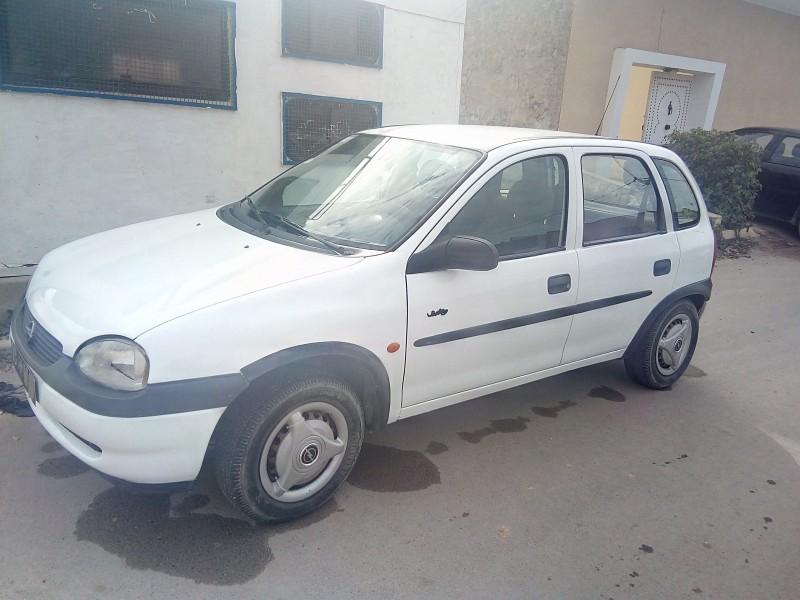Opel Corsa Swing