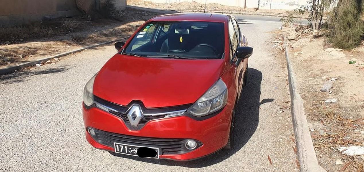 Clio dynamique