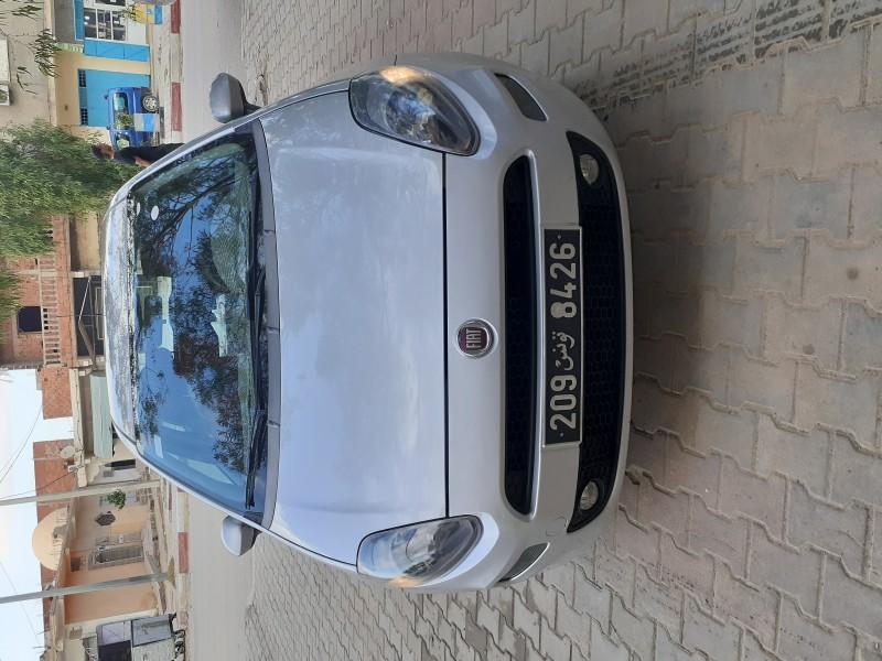 Fiat punto mazalet 3la leasing