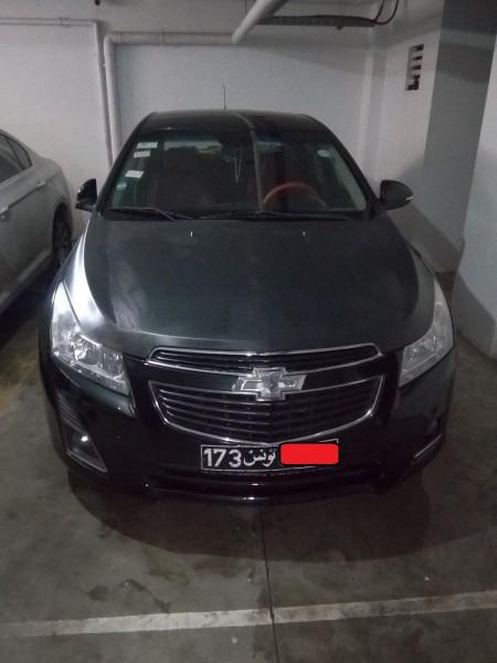 Chevrolet CRUZE 2014-27500DT