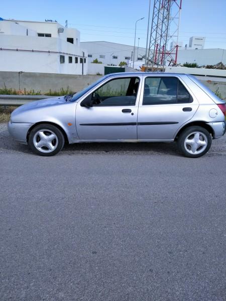 Vente Ford Fiesta