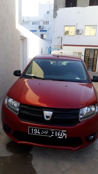 Dacia à  vendre