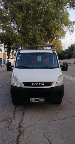 Iveco 35c15