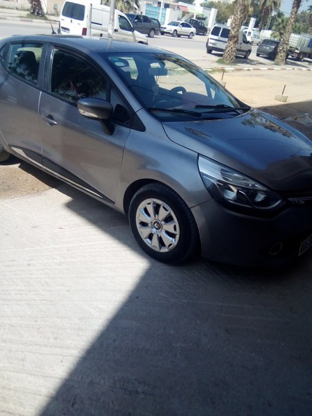 Clio 4 essence 0.9 tce 90 ch
