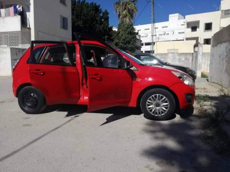 Ford Figo a vender