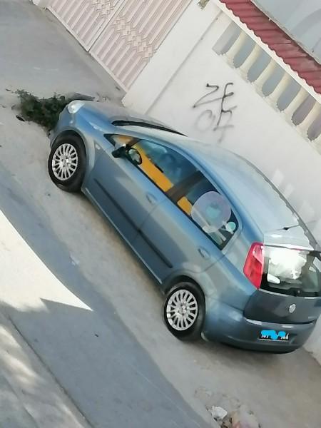 Fiat grundi punto