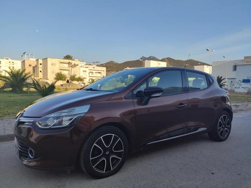 Clio dynamique 1ere