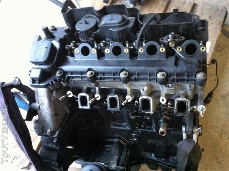 pièces pour moteur bmw m47 e46 320d phase 1 tel: 98824275