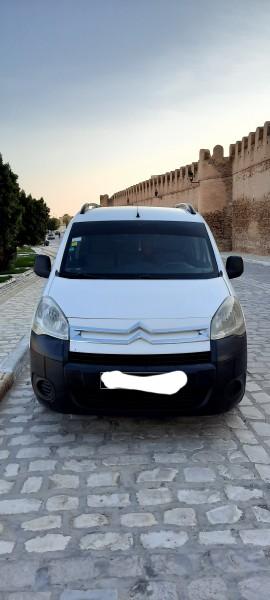 Citroën berlingo B9