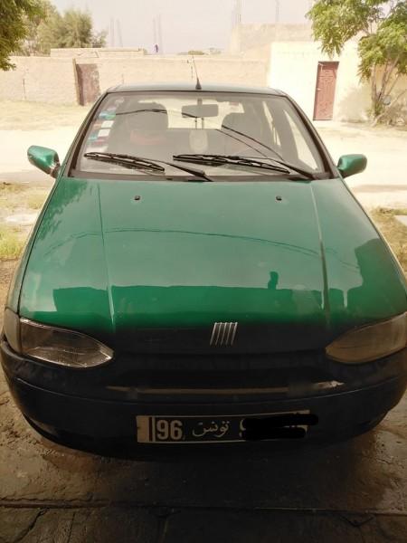 Fiat palio en bonne était