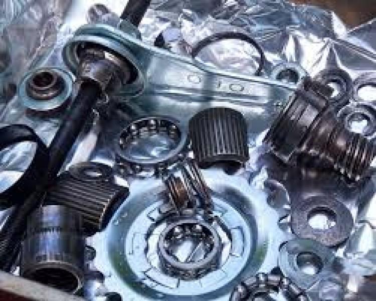 Pièce moteur polo 5 5cv essence 1.2