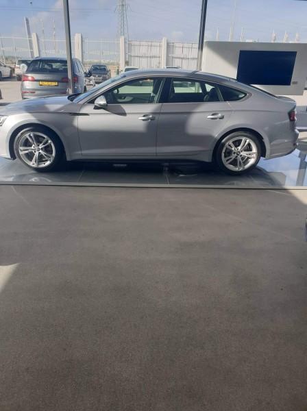 à vendre Audi A5 sportback