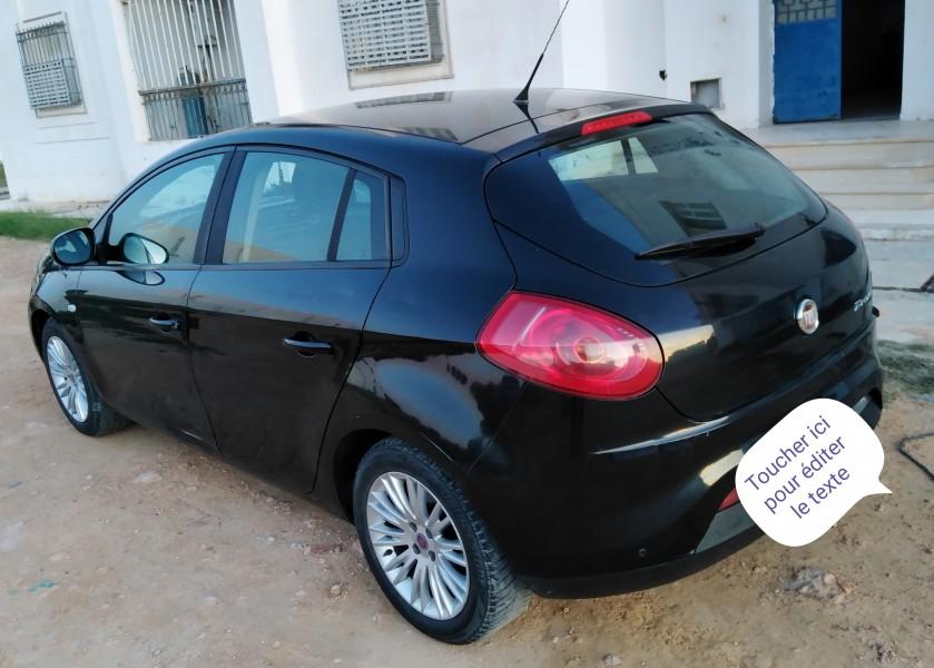 Fiat bravo importer italie