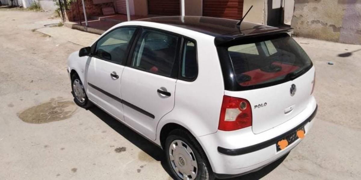 Polo 5 a vendre