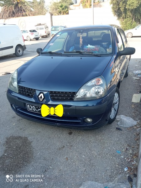 Clio pré-compus