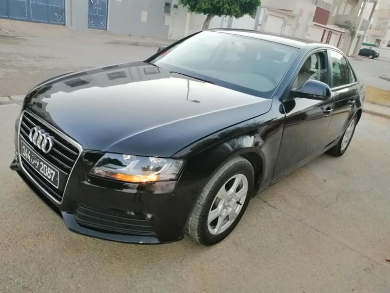 Audi A4 a vendre ou echenge