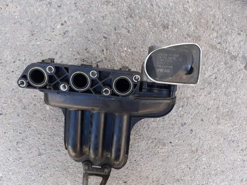 Pièce mécanique Polo 5 et 6