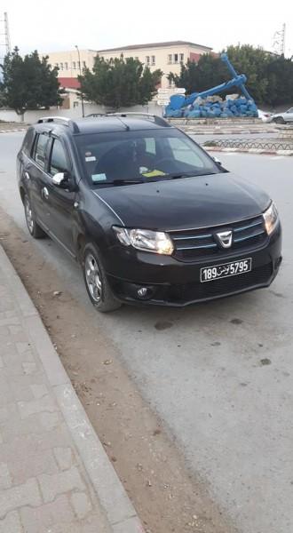 Dacia Logan mcv a vendre