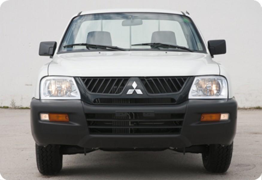 Voiture Mitsubishi L200