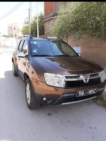 Dacia Duster 4x2