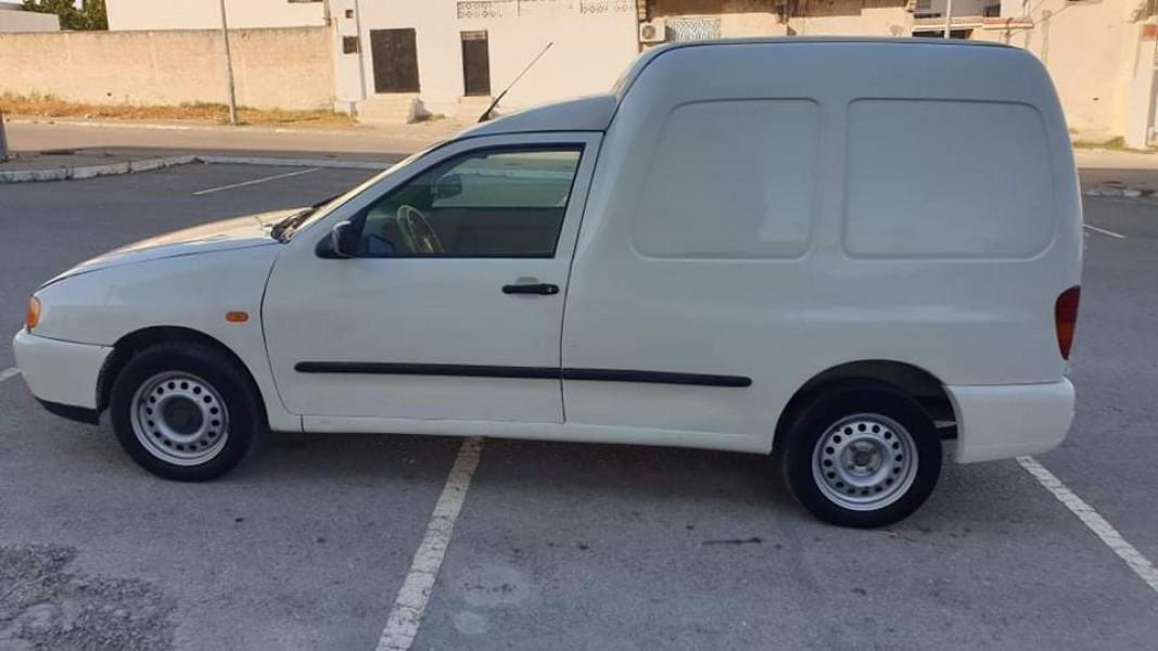 A vendre Cady Volkswagen en bonne état