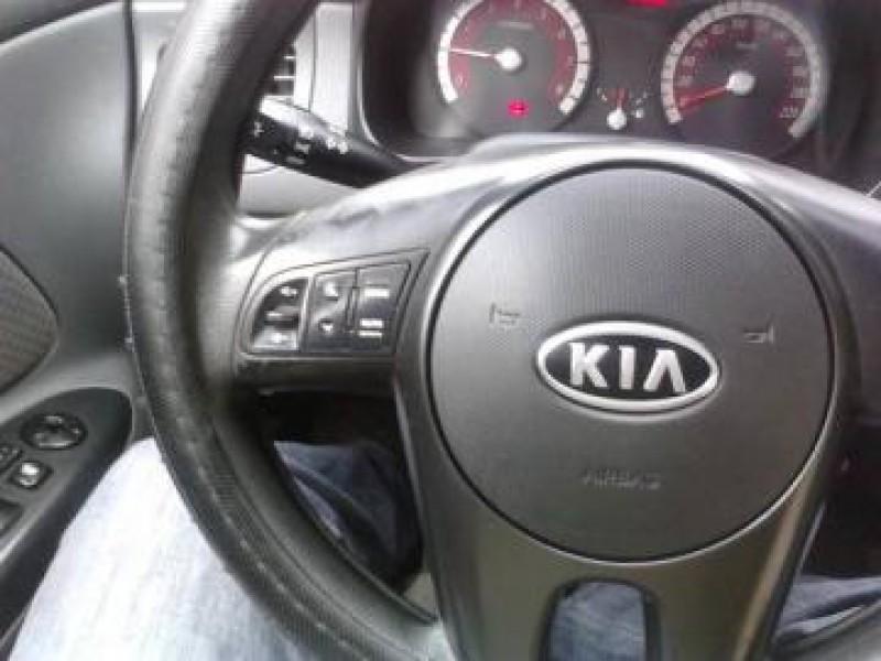Airbag volant kia rio