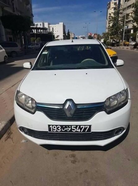 Renault symbole