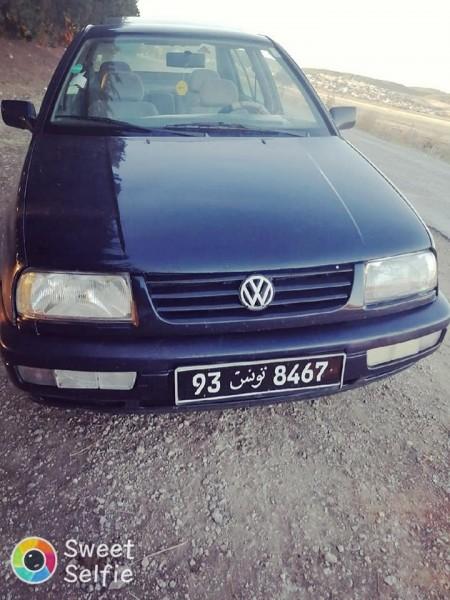 Volkswagen vento mte3 ksiba