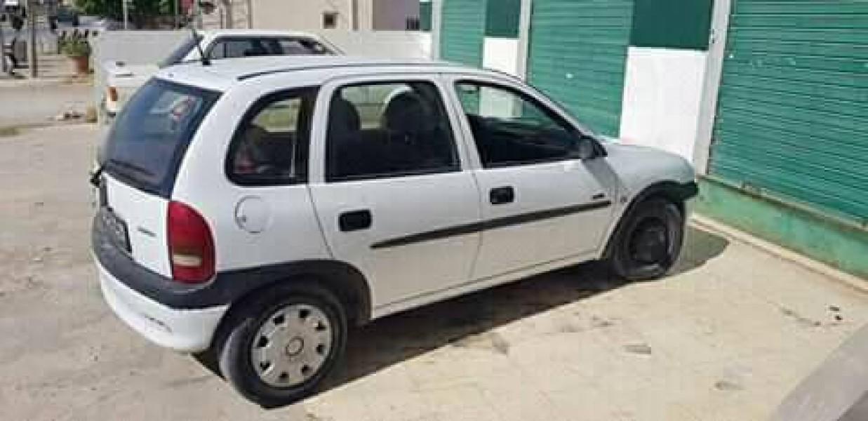 Opel essence