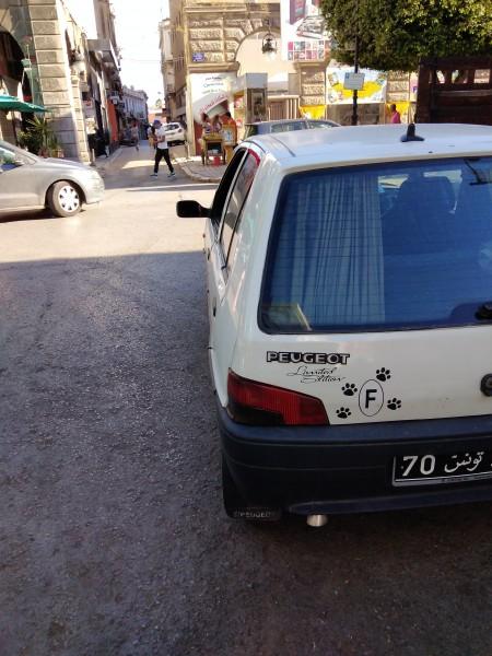 Peugeot 106 à vendre