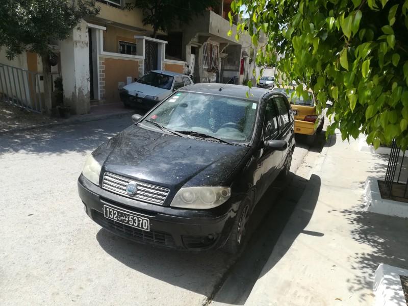 Fiat Punto à  vendre