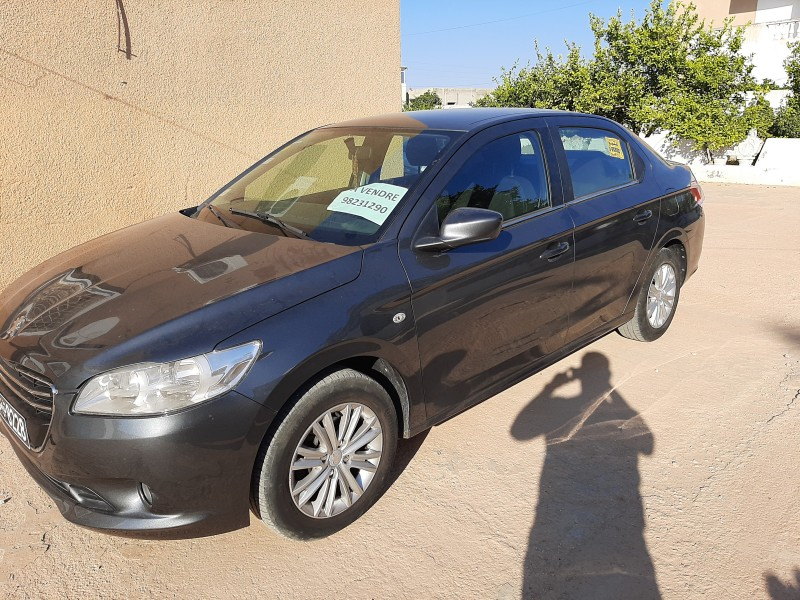 Peugeot 301 Allure tel 98231290