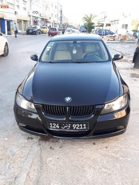 BMW 320 A vendre