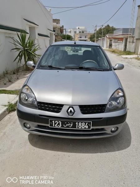 Renault Clio classique