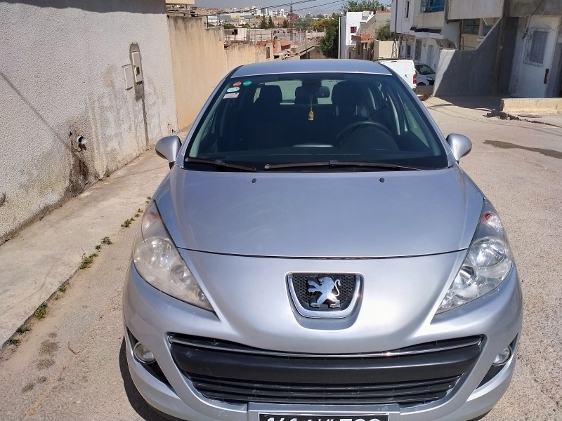 Peugeot 207 a vendre