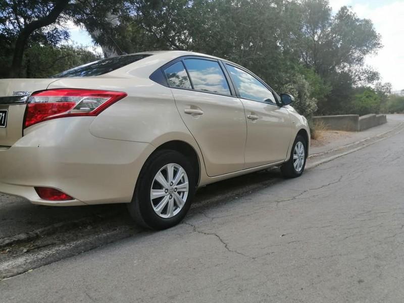 A vendre Toyota yaris