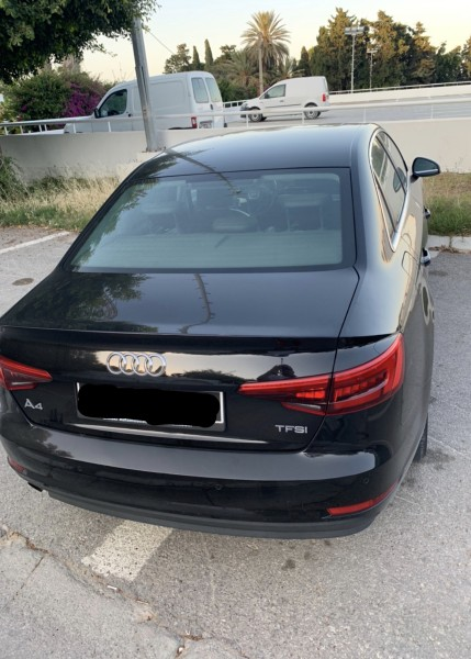 Audi Modèle A4 TFSI à vendre