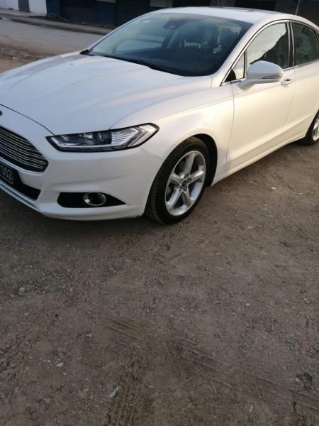 A vendre Ford fusion
