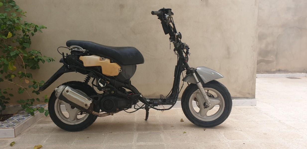 ovetto 100 2006