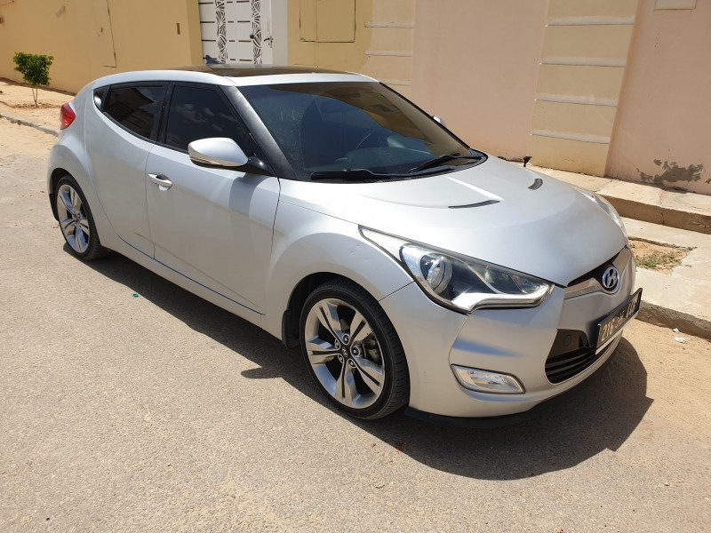 huyndai veloster model 2015 panoramique importée a oman