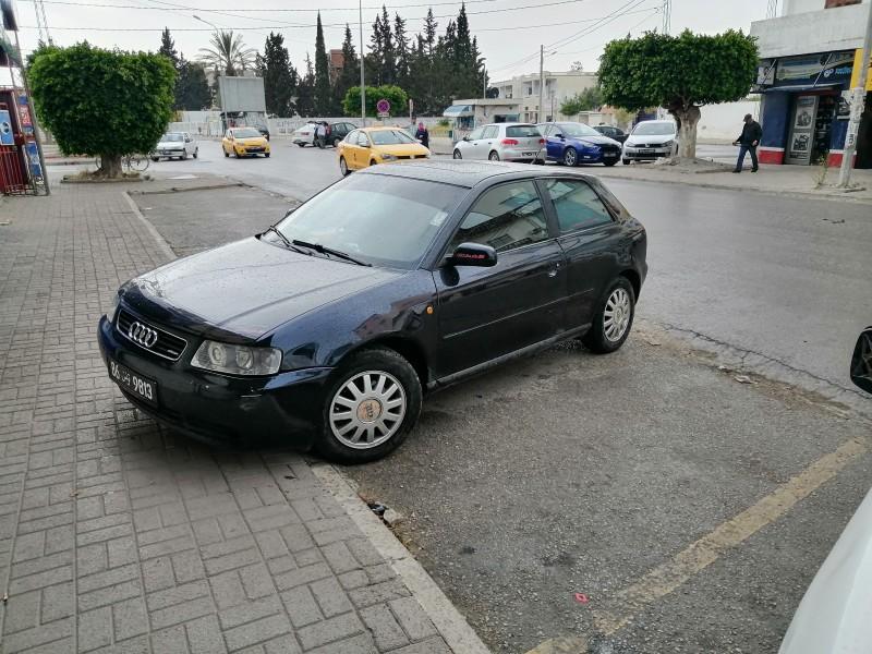 Audi A3 2p ttp