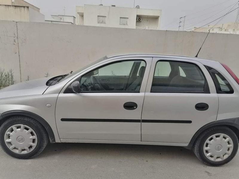 A vendre Opel Corsa