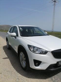 Mazda cx5 bva