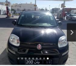 Fiat Panda neuf