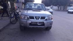 Nissan pickup 300