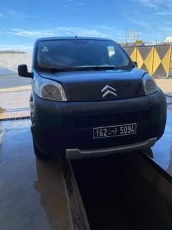 Citroën nemo en trés bon état
