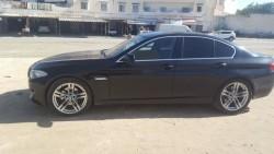 Très belle BMW  SERIE 5 520D