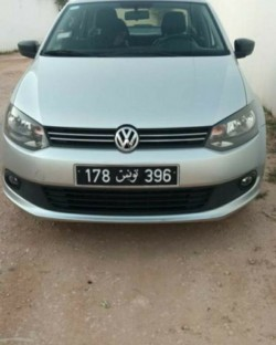 Polo sedan a vendre