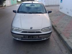 Vente FIAT PALIO 1 en très bon état Prix 12800d Téléphone 26062886